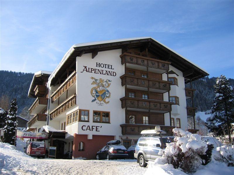 Hotel Gurglhof In Obergurgl Obergurgl Osterreich